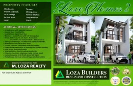 Luxe Homes2 flyer